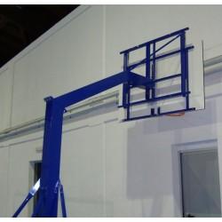 Dispositivo di regolazione altezza MINIBASKET/BASKET