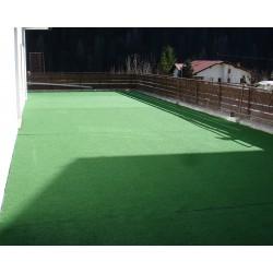 Rotolo in erba sintetica 15 mm