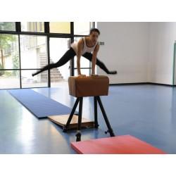 Pista Easy Gimnastic Mat  a...