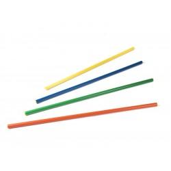 Bastone ginnastica in PVC -...