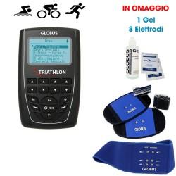 Globus TRIATHLON + Fast...
