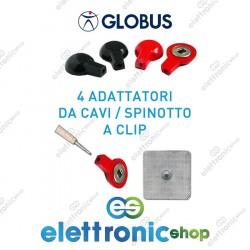 GLOBUS 4 Adattatori da...