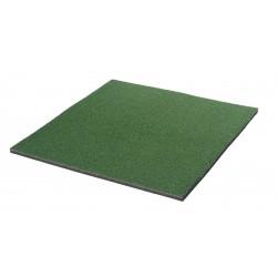 Pavimentazione antitrauma in erba sintetica