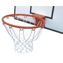 Canestro basket regolamentare rinforzato (retina esclusa)