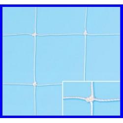 Reti porte da calcetto (1 coppia) mt 3x2 mod. pesante mm 3